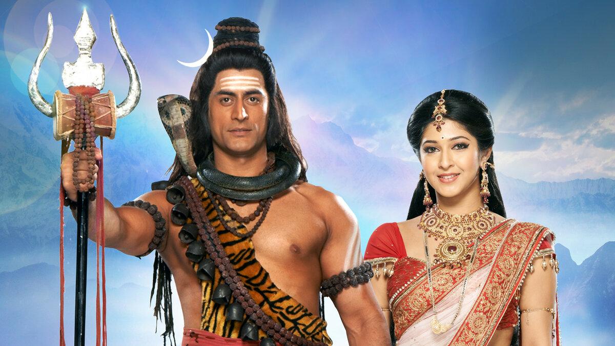 Devon Ke Dev Mahadev Full Episodes Dvd Free Download