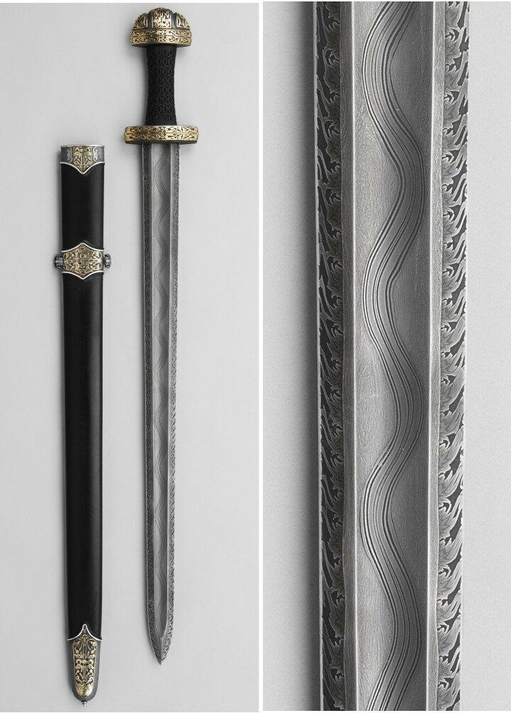 прибор фото древнерусских мечей семена дицентры, выращиваемой