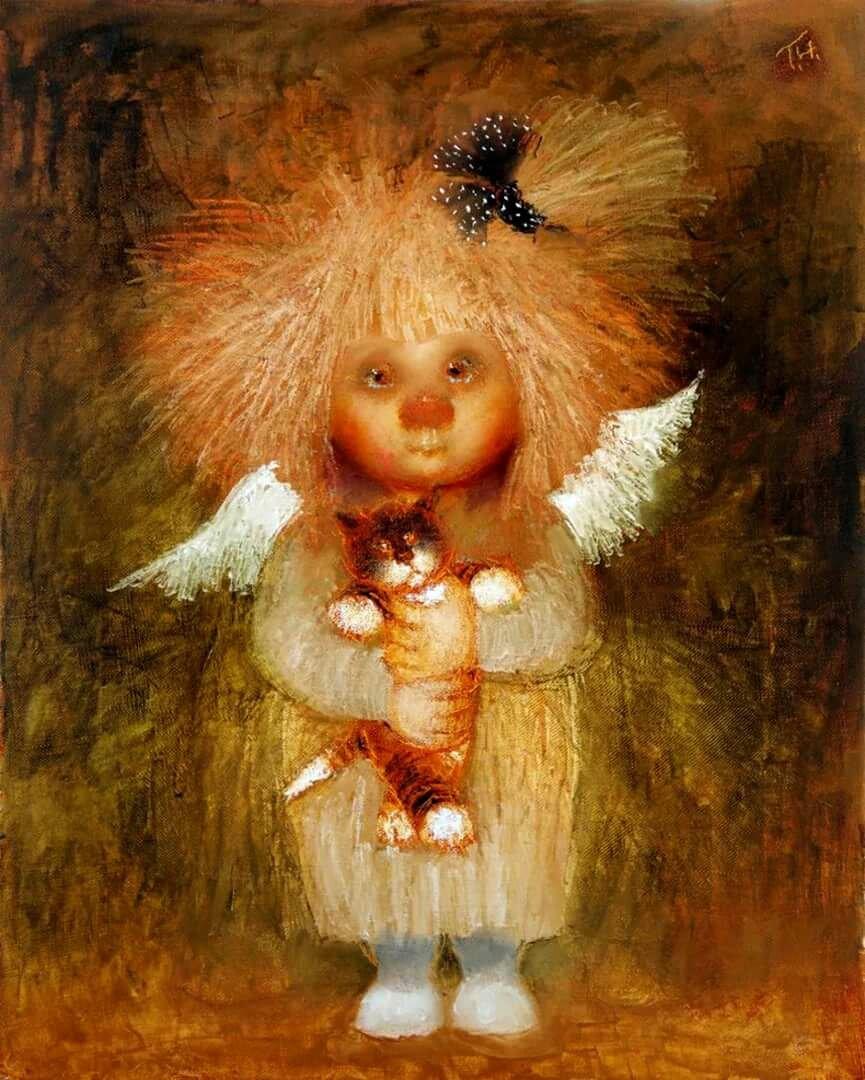 белого ангелы галины чувиляевой картинки гостей работает также