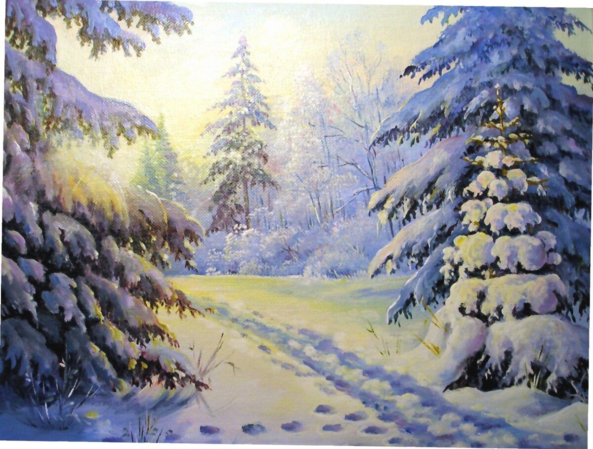 Зимнее утро пушкин картинки и иллюстрации рисовать случае отсутствия