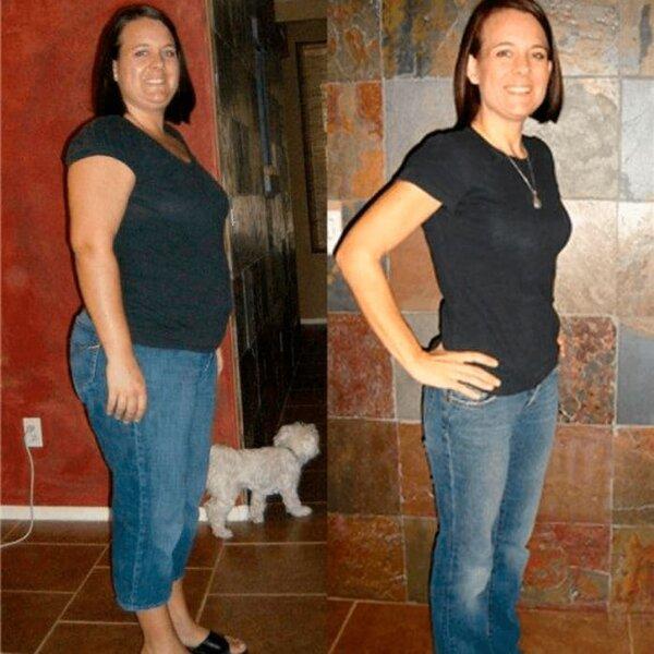 Сбросить 15 Кг Без Диет. Сбросить 15 кг за месяц БЕЗ ДИЕТ!