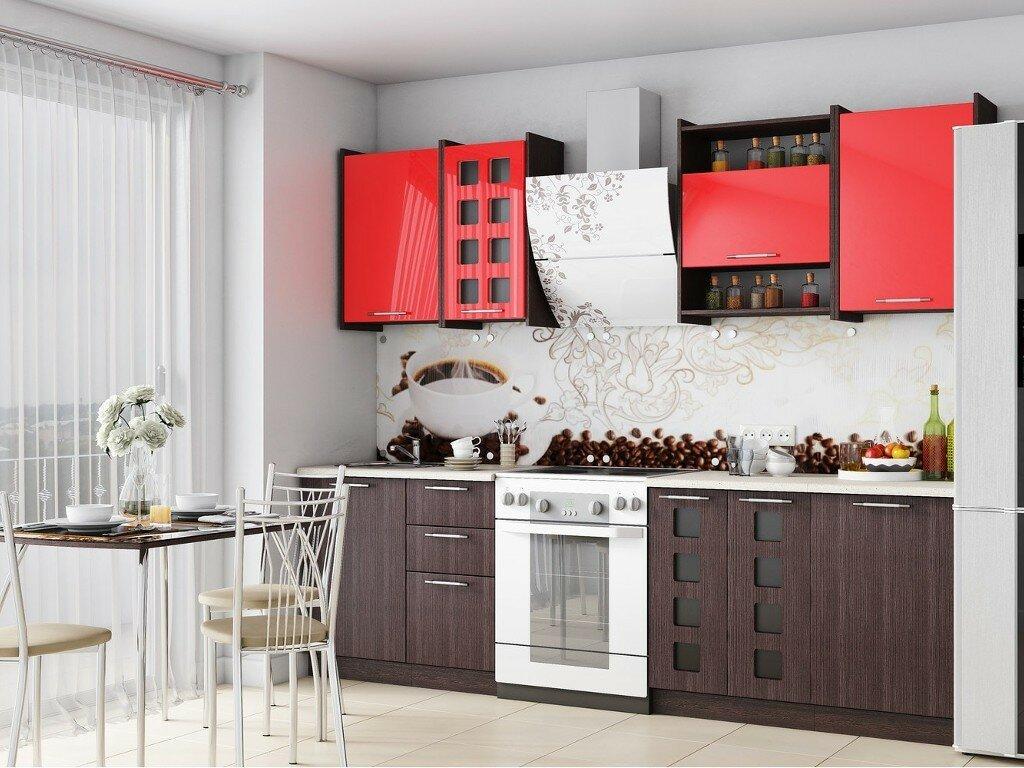 Кухни картинки красноярск