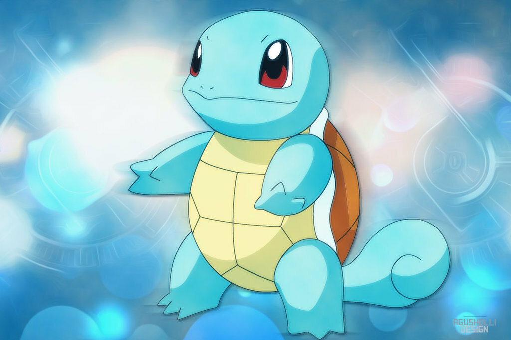 pic-squirtle-water-first-time-have