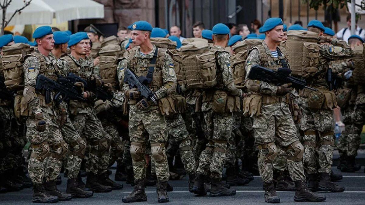 Картинки десантников украины