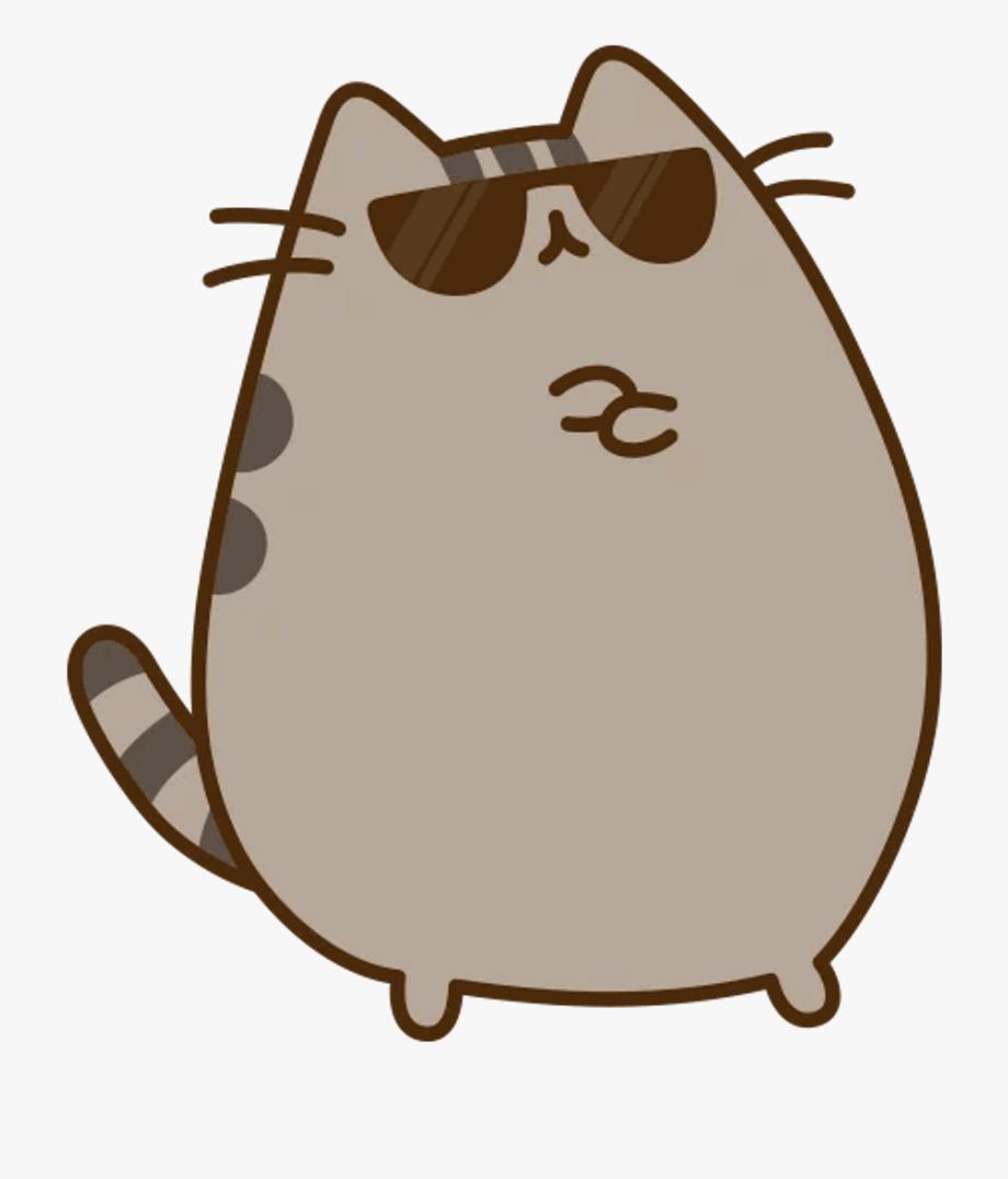 одно движущиеся картинки кота пушина вас молодой