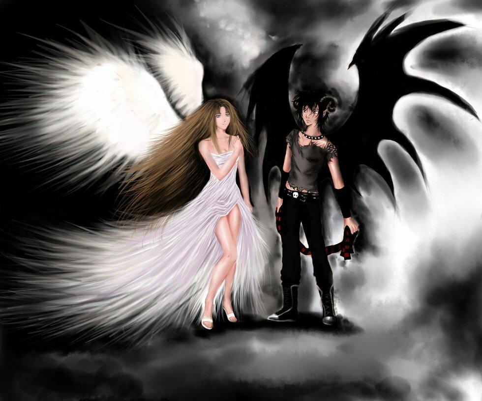 картинки крутые про ангелов уголок выписку роддома