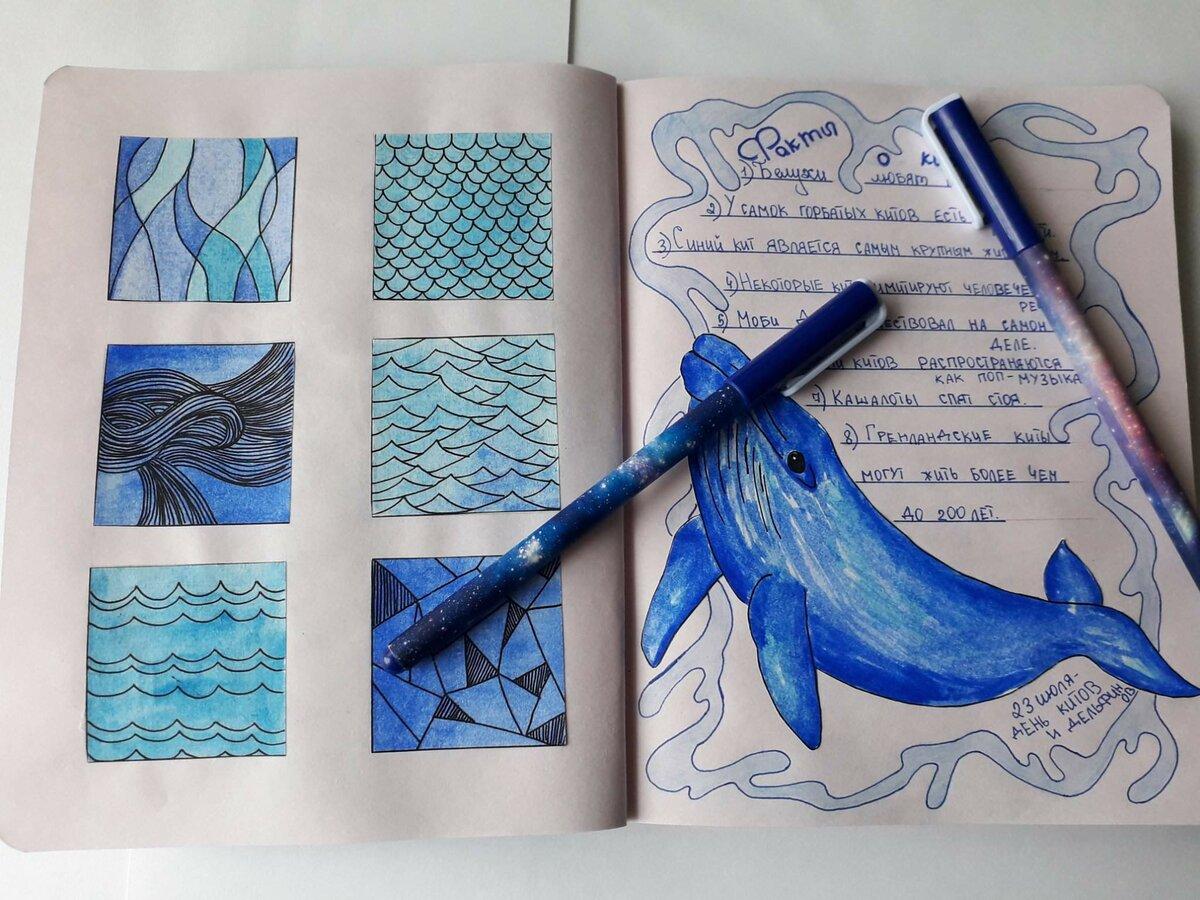 крутые рисунки для лд оформление страниц себе