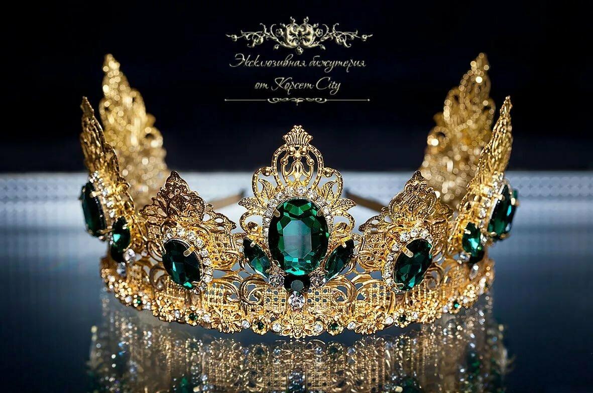 люблю тиары короны мира фото для женщин