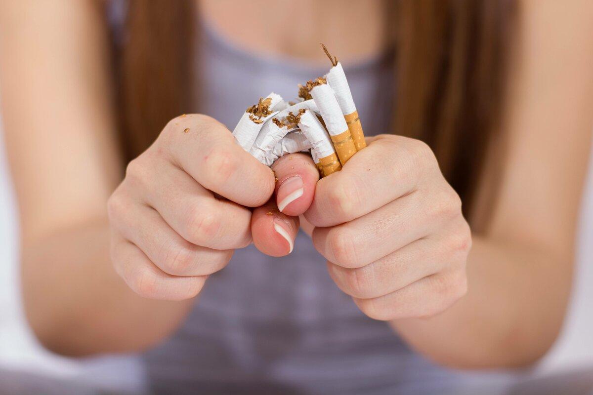 картинки день без курения фото милая