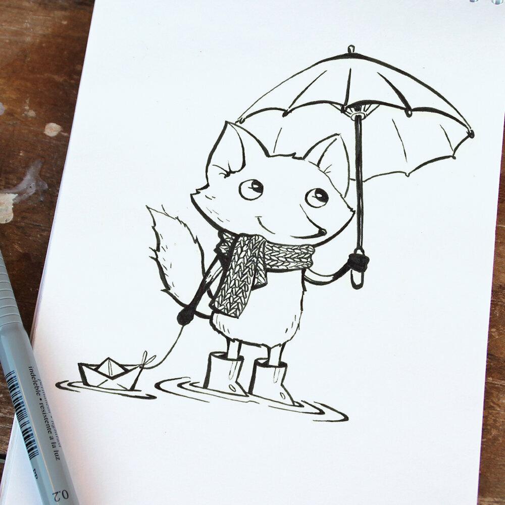 Картинки для срисовки в скетчбук легкие красивые необычные карандашом