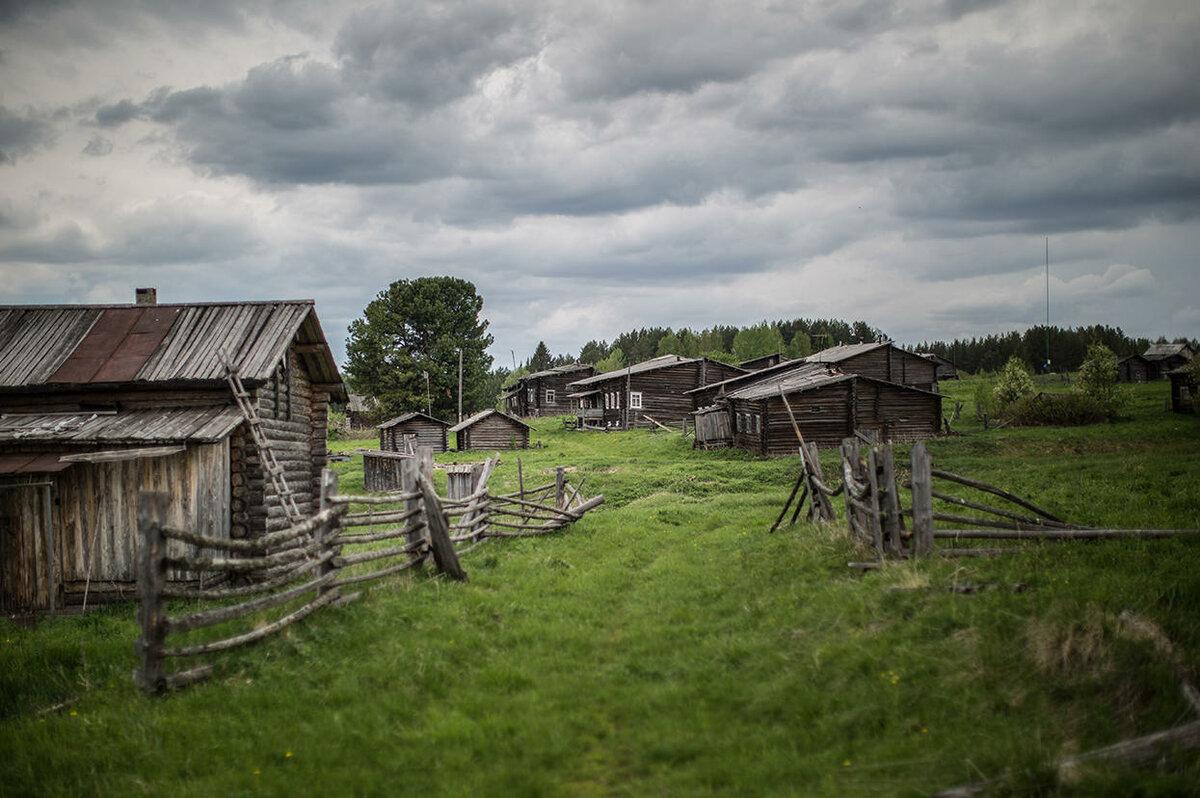 Деревня барыково тульской области фото многие