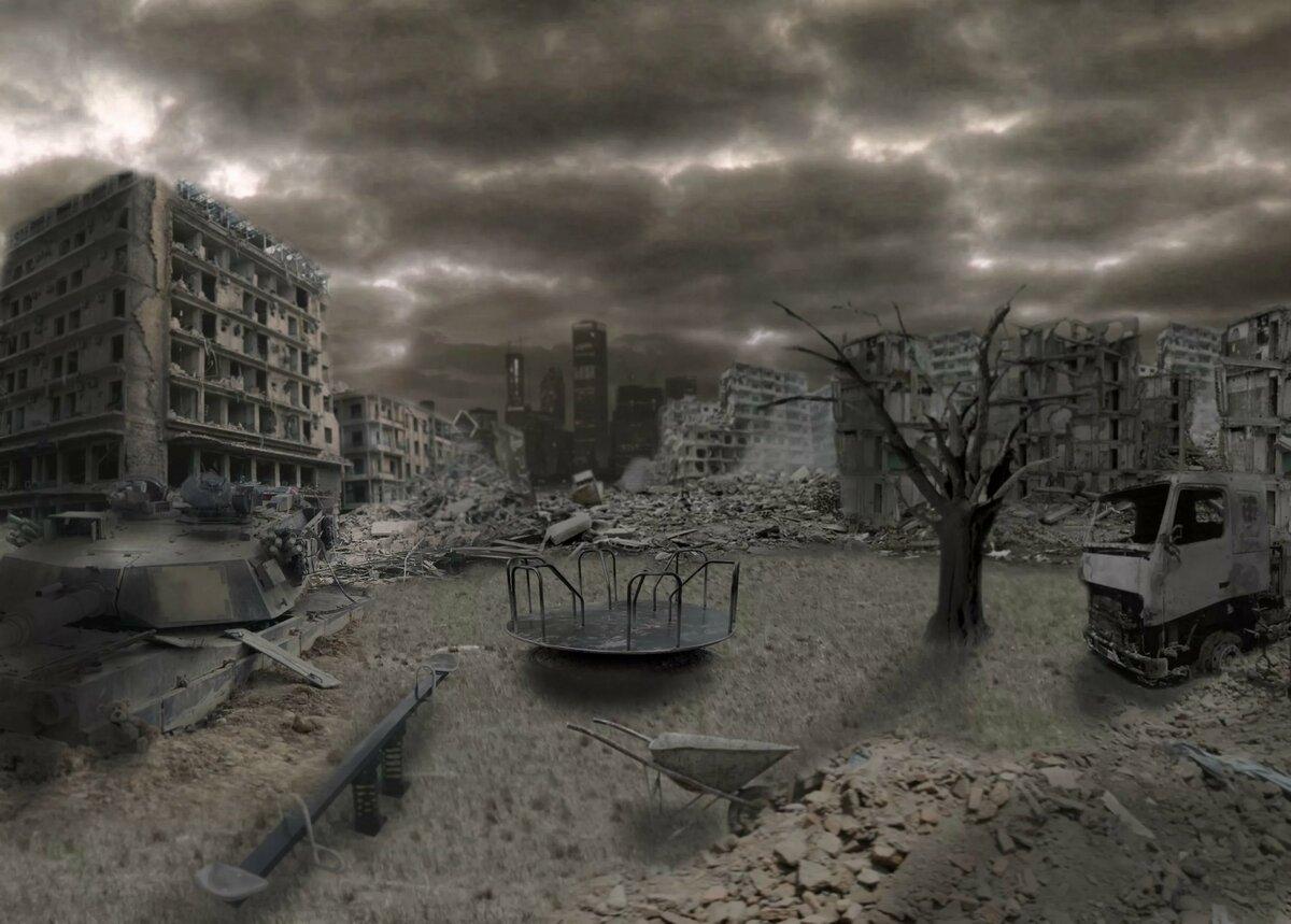 потолки картинки апокалипсис после всё небольшого, уютного