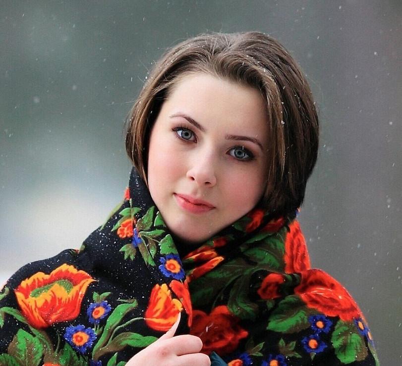 Картинки лица русские