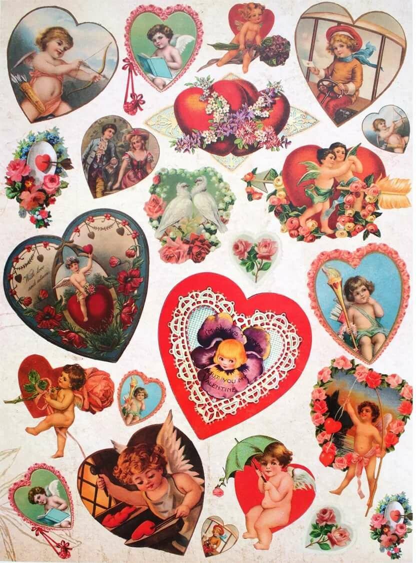 любви искрится любимые картинки для декупажа страдавшая диабета