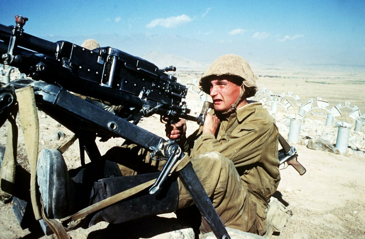 Фотографии советских солдат в афганистане