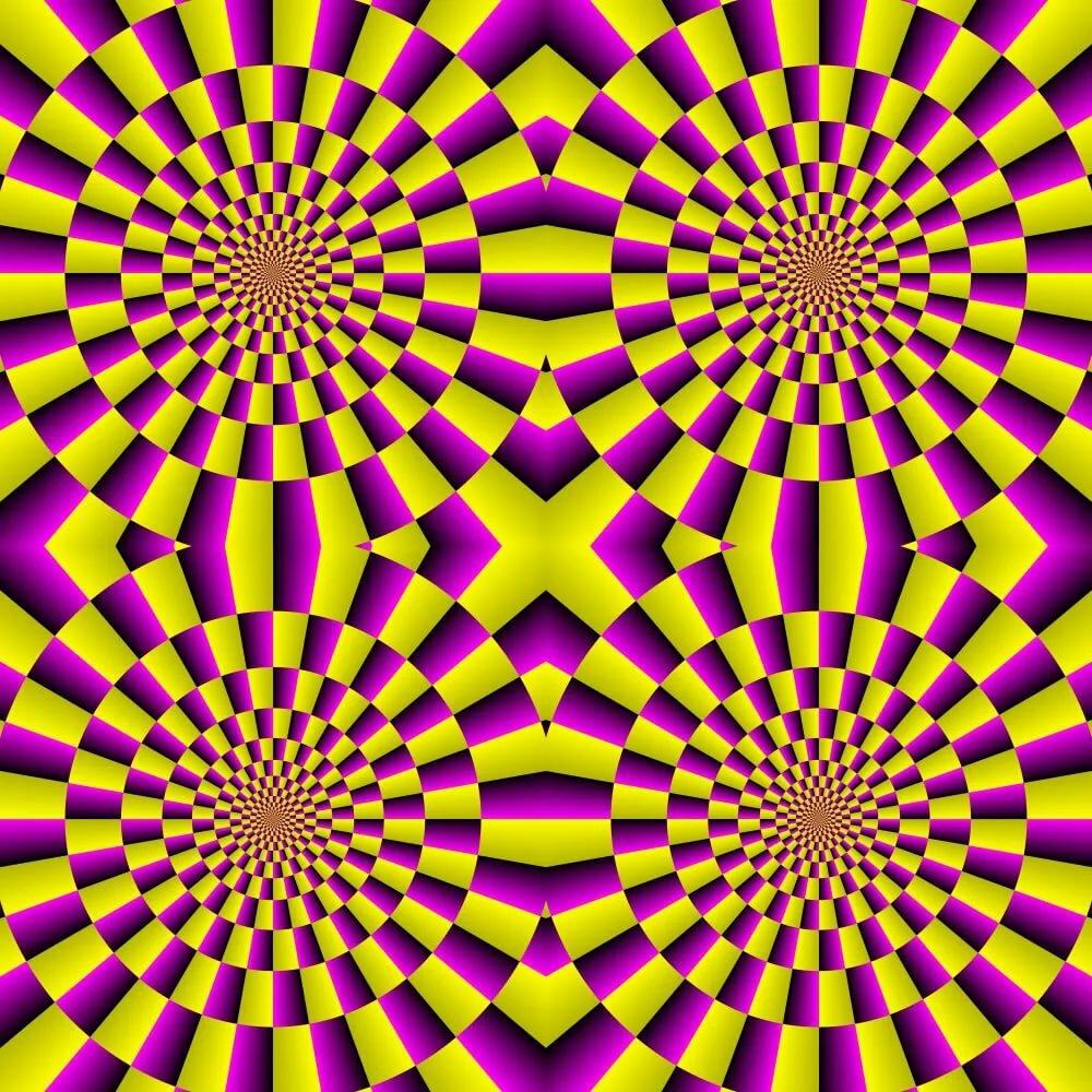 слово иллюзия картинка для