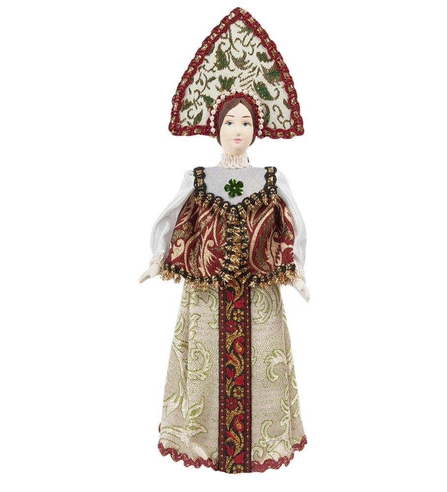 Картинки с народными костюмами для кукол