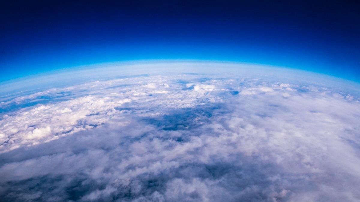 хочу что картинки озоновый слой доступны