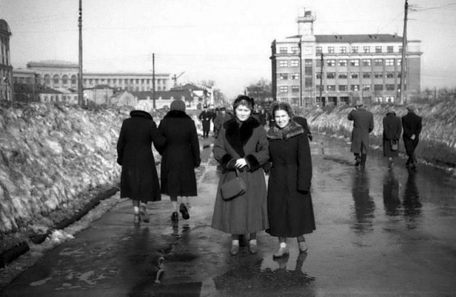 Фото советской фуфаечников убедились, ничего