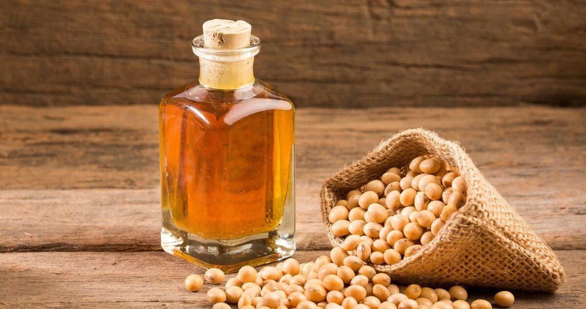 ценные свойства соевого масла