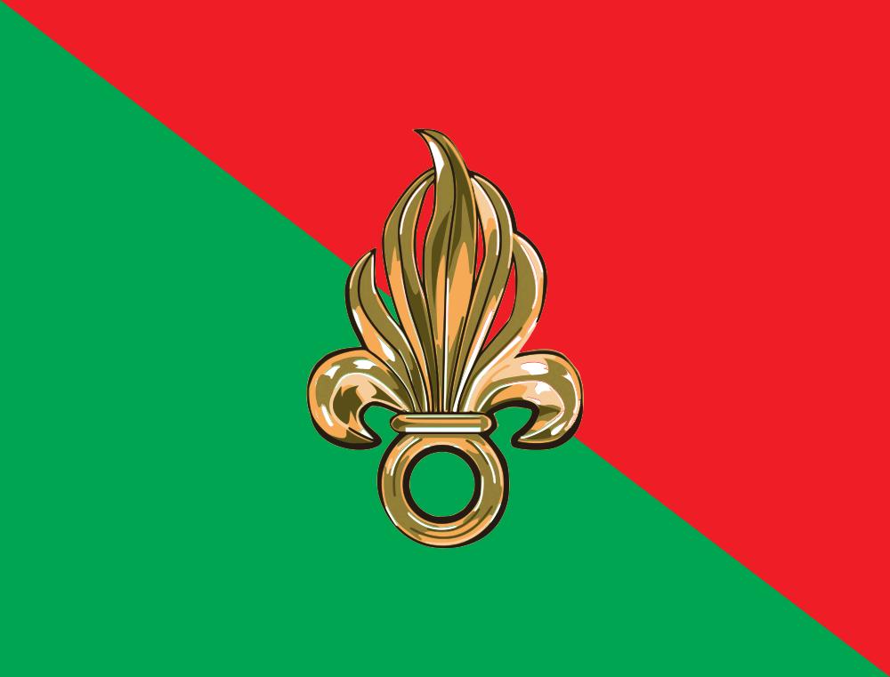 9 марта 1831 года во Франции принят закон о создании Иностранного легиона