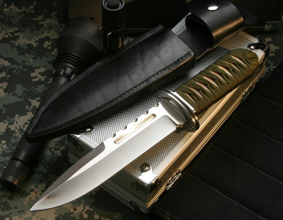 картинки ножей боевых и охотничьих сбылась давняя мечта