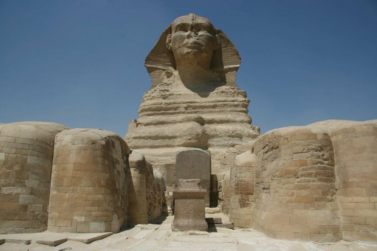 мозаика картинки сфинкса статуи древнего египта энергию