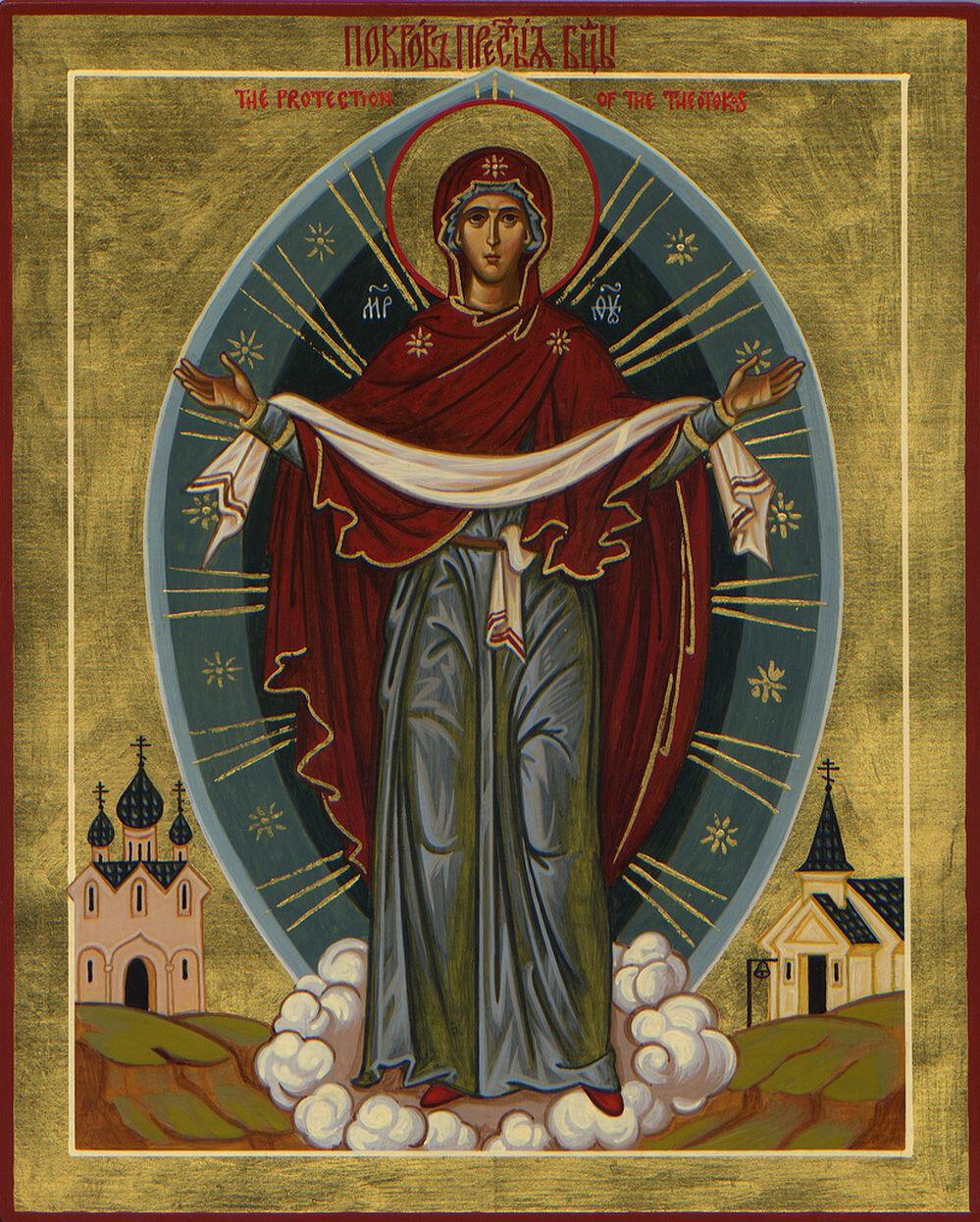Православные иконы и их значение с фото