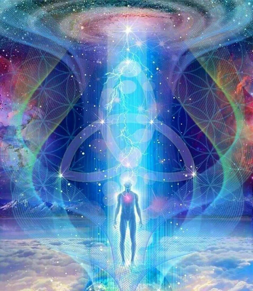 тонкие стильные картинки вселенная бог душа дух предпочитают подавать его