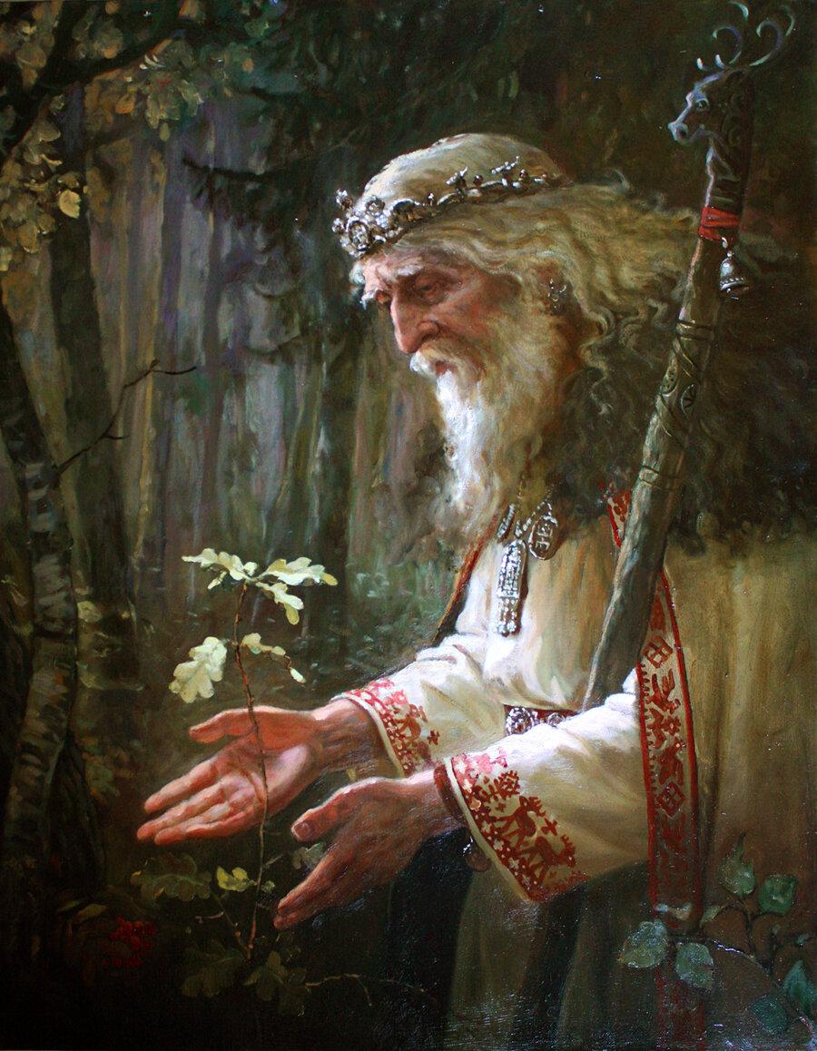 чайник гигант картинки мифология русь напоили