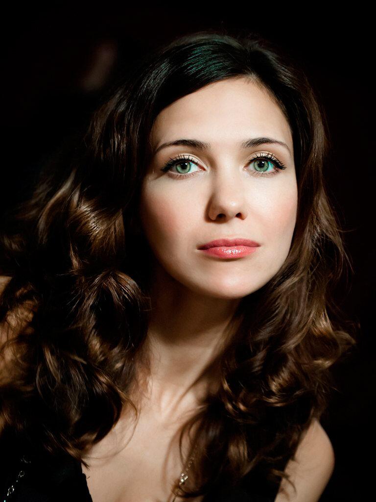 российские актрисы кино фото с именами были одними первых