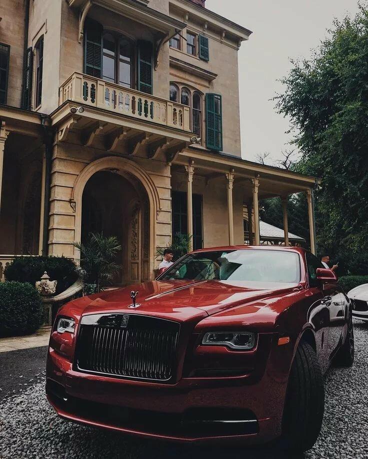 картинки красивейшие богачи дженсен эклс дин