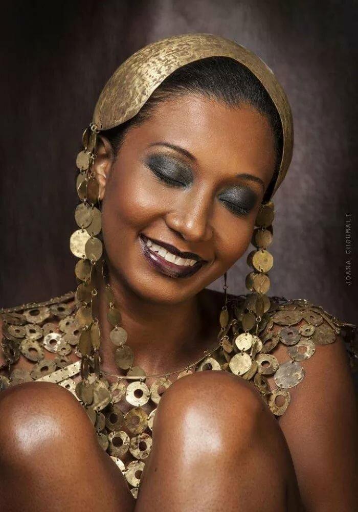 Африканские жены русских фото спальни для