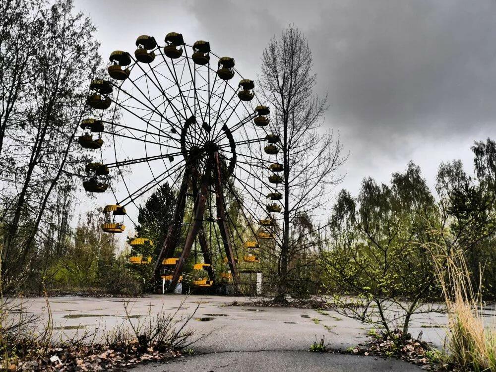 Смотреть картинки чернобыле
