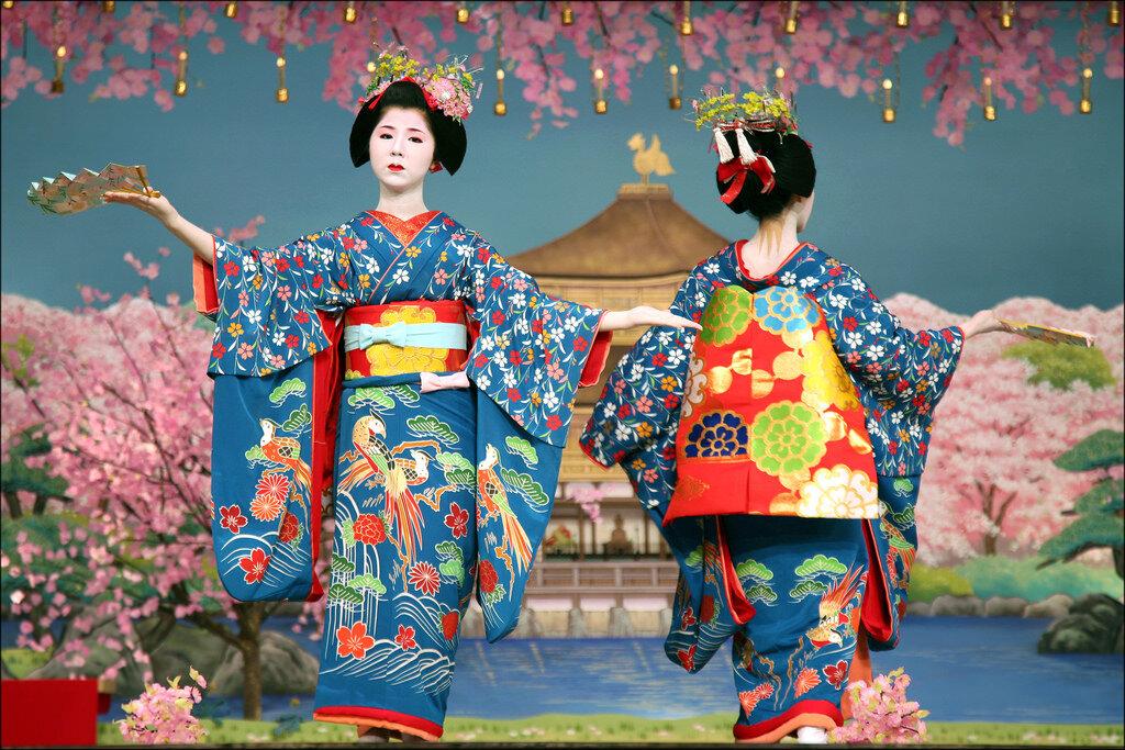 Культура японии картинки