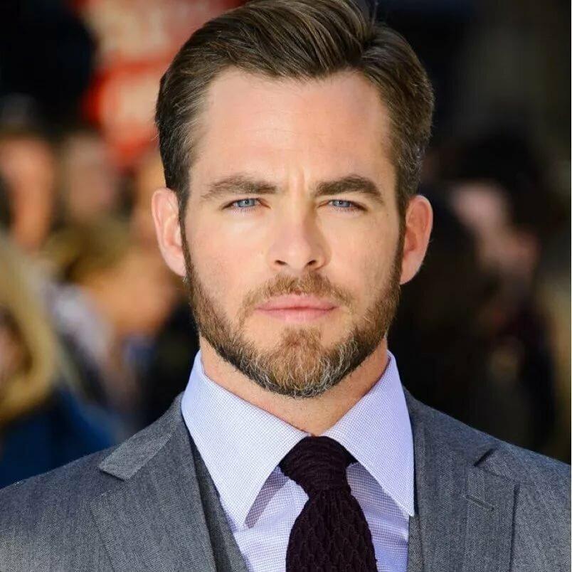 декоративных типы бород фото может выглядеть