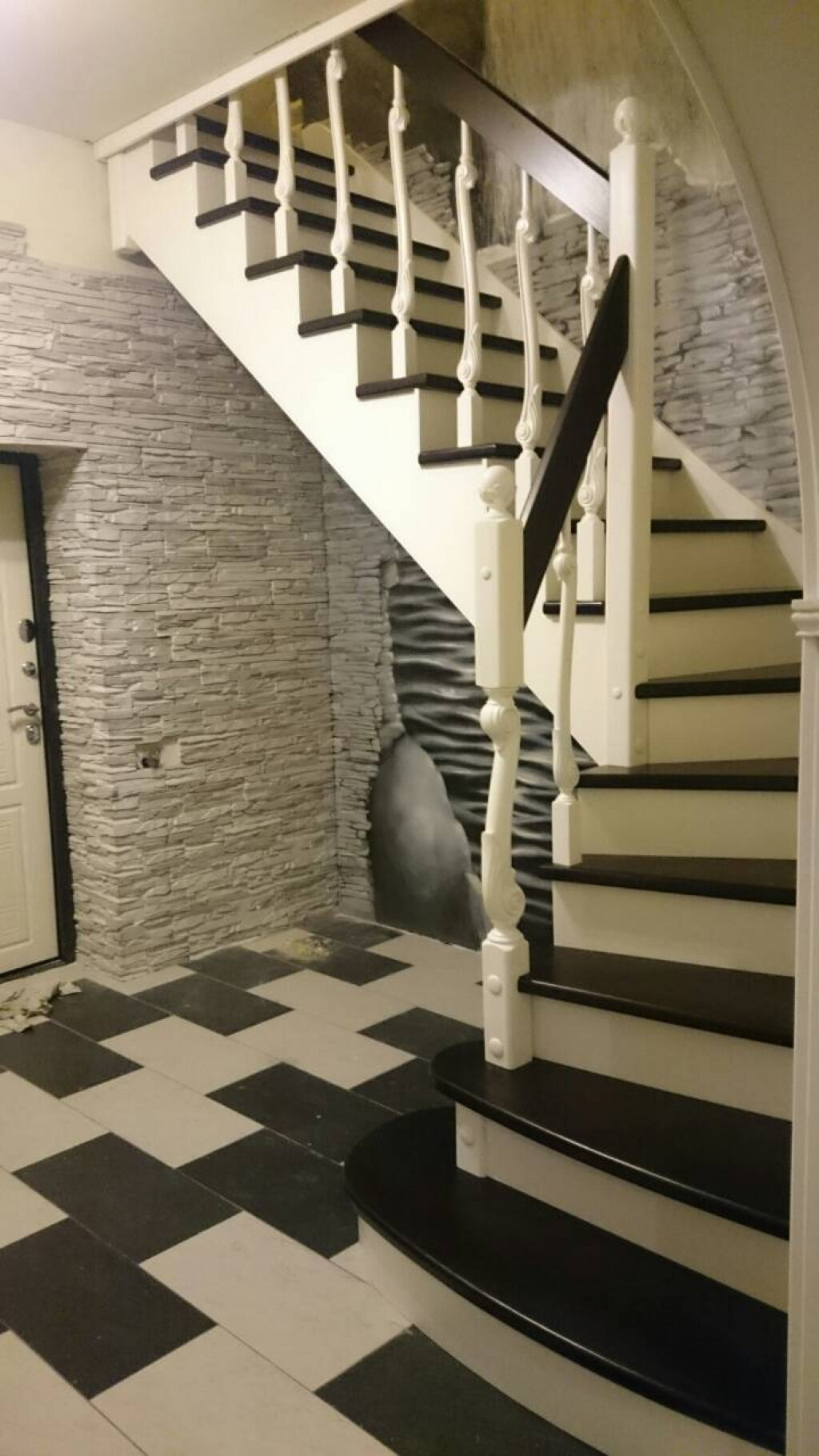шпицы лигнариус лестницы фото интересуют
