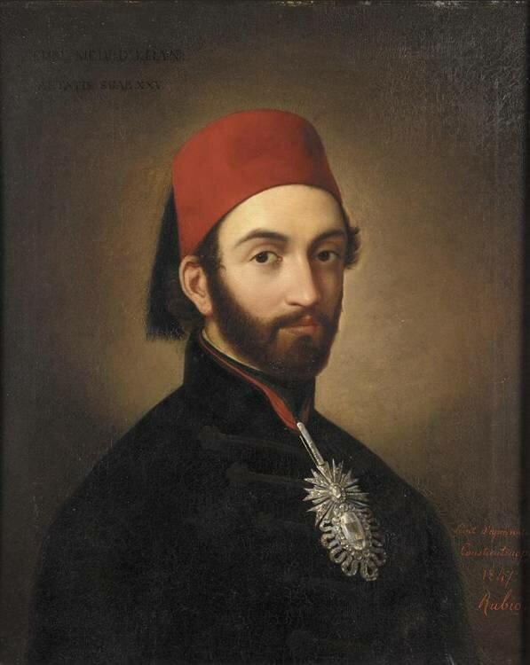 Артём Кирпичёнок — Как османский султан спас Ирландию от голода