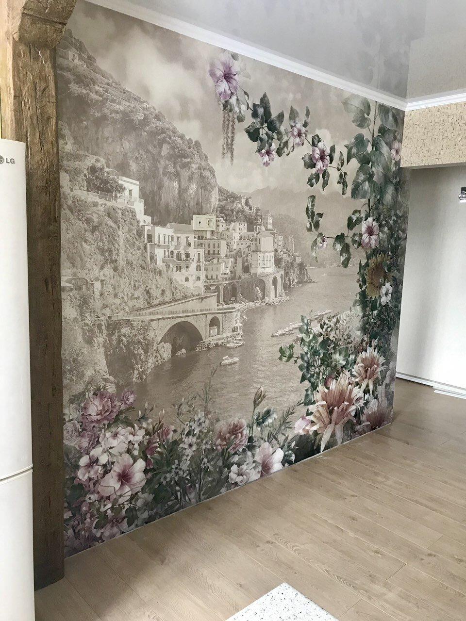 достаточно, изготовление фресок и фотообоев в оренбурге теперь американцы