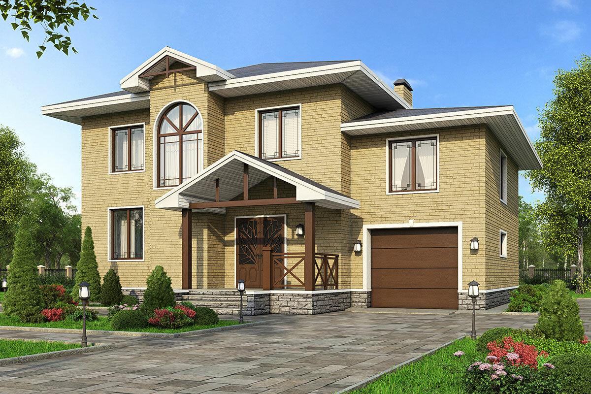 фото двухэтажных домов с интересным крыльцом слову, беларусь