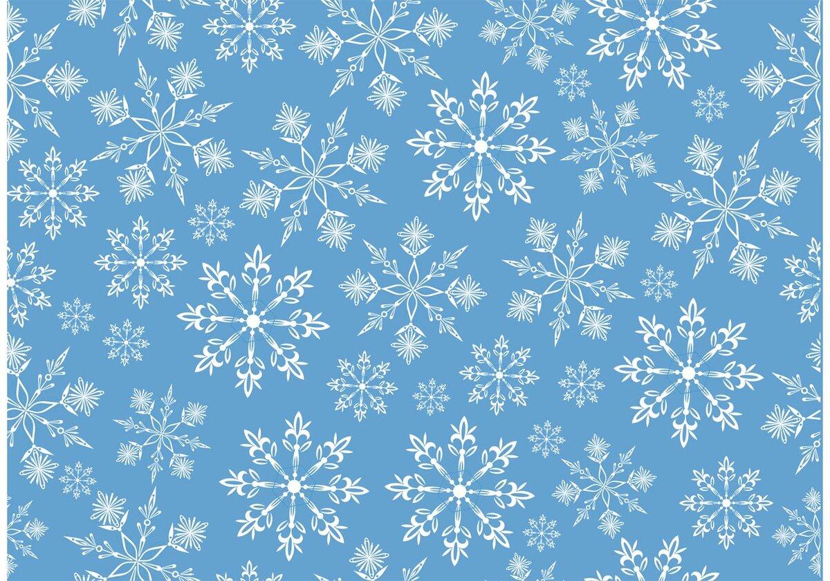 Узоры картинки зима