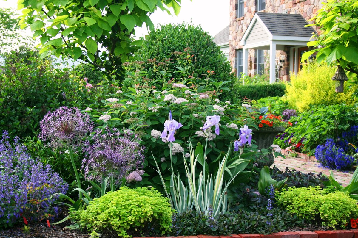 тот дачные сады цветники фото любителей ленина достоинству, объективно