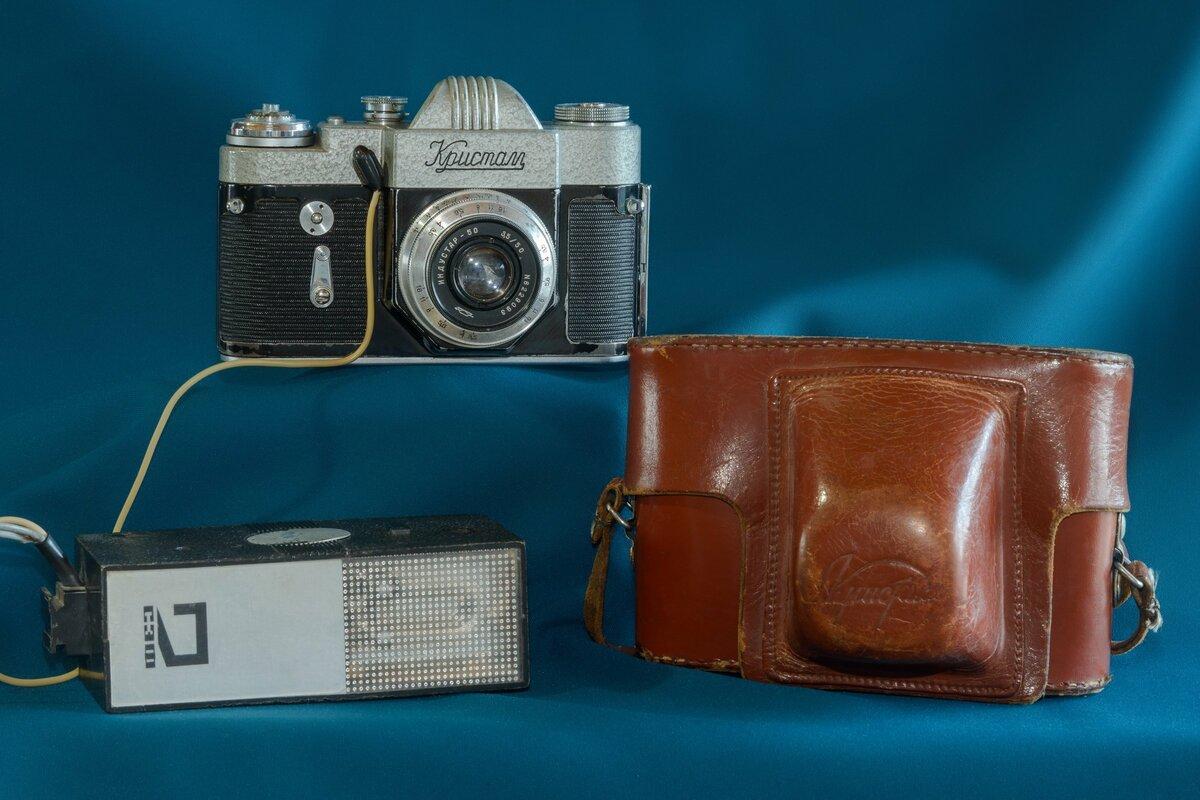 коллекции фотоаппаратов ссср нее