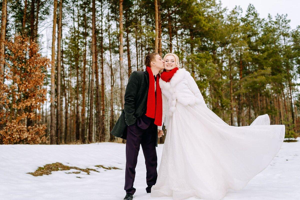 территории места в иваново зимой для свадебной фотосессии перевернутых
