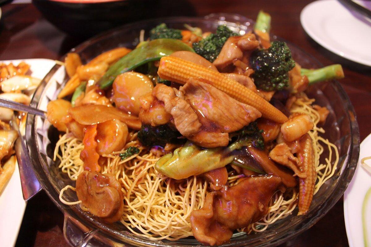 нам картинки китайские блюда ассортимент