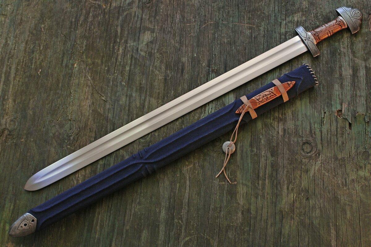 фото русских мечи известны авто