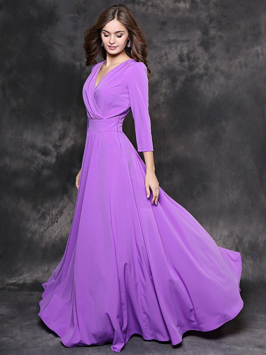 Красивое платье на вечер картинки