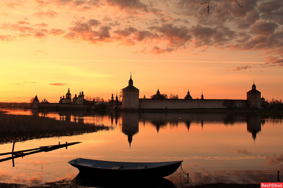 рассказал кирилло белозерский монастырь фото время лечения