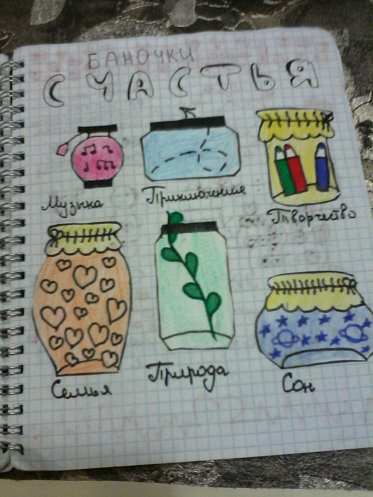 Темы для дневника картинки
