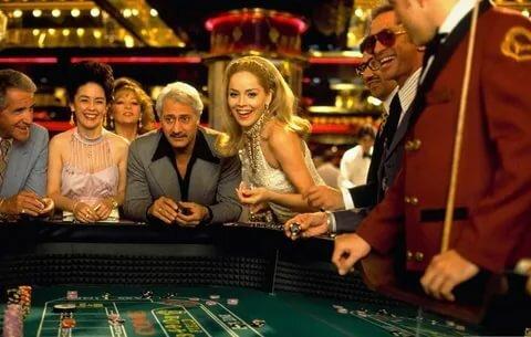 Как в мафии попасть в казино online casino company